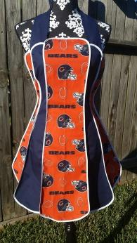 bears apron