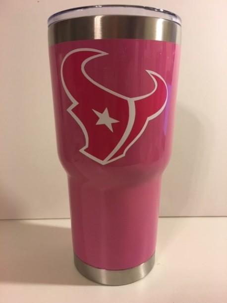 pink-texans